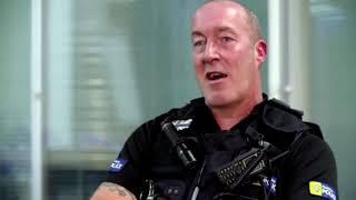 Cop Car Workshop HDTV Episode 10