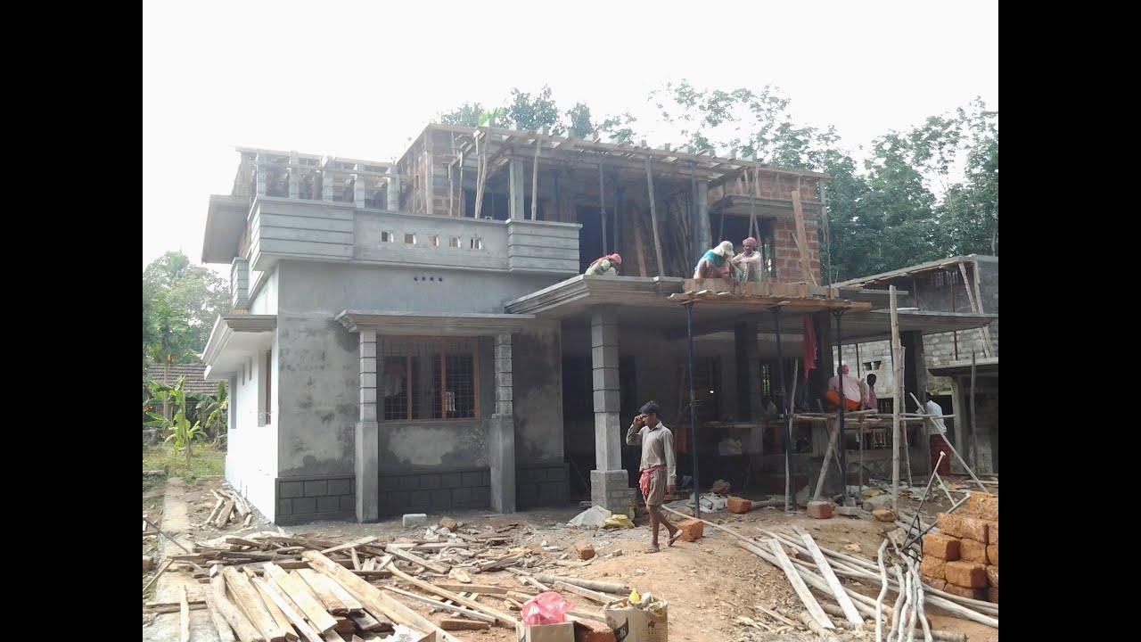 kerala ernakulam beautiful house for sale in good