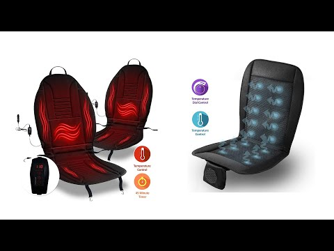 best-cool-and-heating-pad-for-car-|-top-10-cool-and-heating-pad-for-car-for-2020-|-top-rated