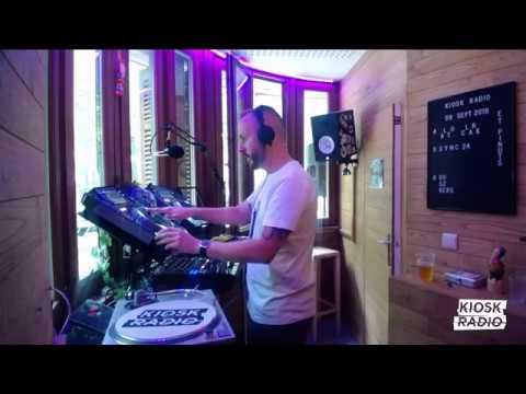 Buszkers - Polskie Sztosy DJ Mix @ Kiosk Radio Brussels, 08.09.2018