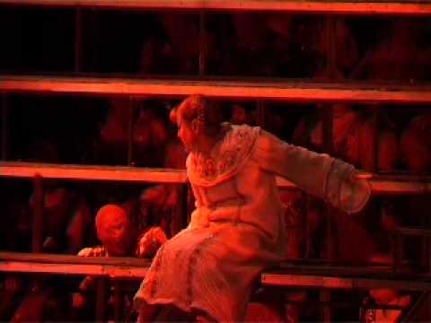 Boris Godunov Helikon-Opera Theatre