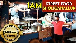 street food india 2016
