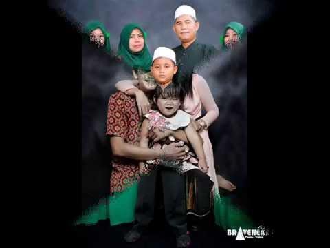 Foto Keluarga Di Rumah Youtube