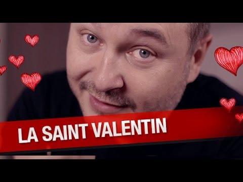 La Saint Valentin Parle à Ma Main Cauet Youtube