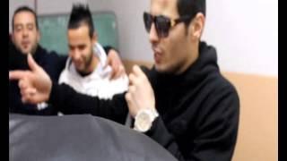 bazik  rapeur algerien mridddddd