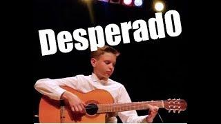 Baixar Desperado - (Guitar and Vocal cover)