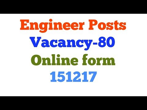 BMRCL Recruitment 2017 For 80 Graduate Engineer (Civil) posts