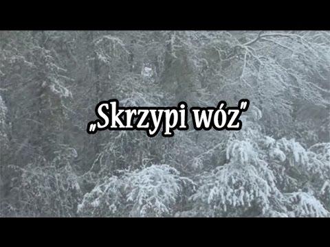Skrzypi wóz - Pastorałka w wykonaniu Scholi Św. Marcina