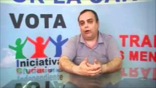 Vuestras preguntas a Rafael Luque.