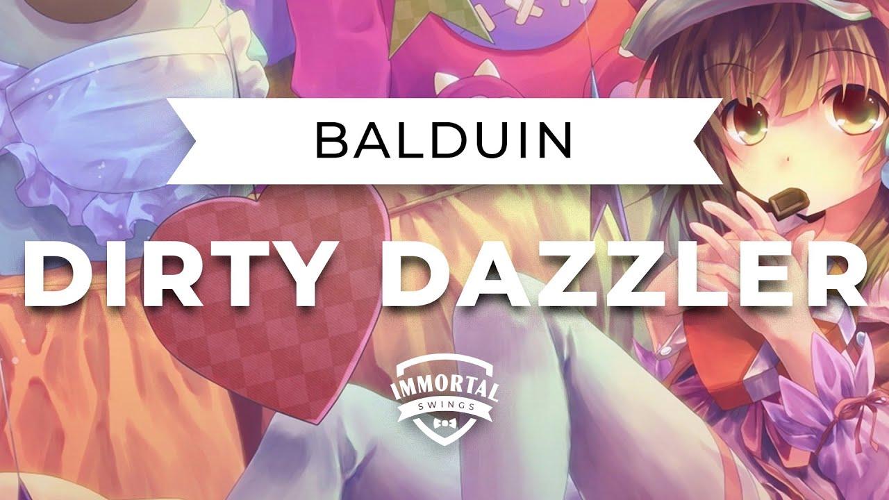 Balduin & Masha Ray - Dirty Dazzler | Balduin VIP (Electro Swing)