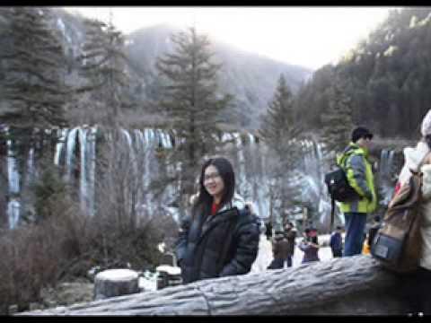 Winter Trip to Chengdu, Jiuzhaigou and Xi'an 2012