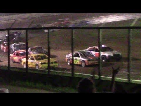 Challenger Feature | Eriez Speedway | 7-16-17
