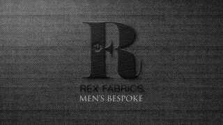 Men's Bespoke Tailoring Thumbnail