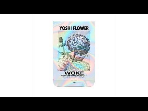 Yoshi Flower - Woke (Official Audio)