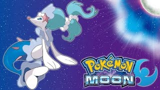 Pokemon: Moon - Battle Royal Dome