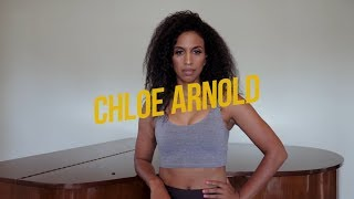 The #HRDWRKER Series: MAVERICKS // EP. 1 //  Chloe Arnold