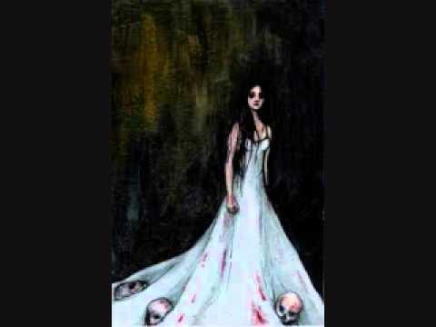 La dama del vestido blanco leyenda