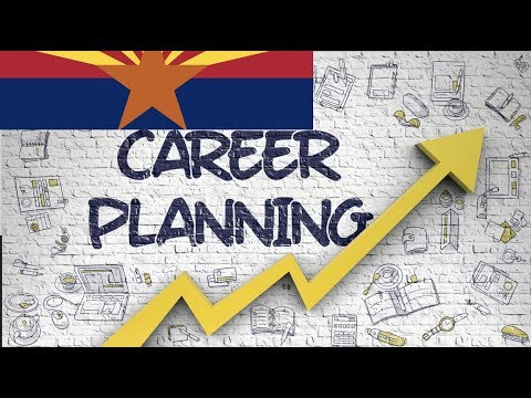 Jobs To Live Comfortable In Arizona?