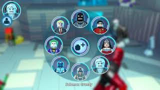 "LEGO Batman "" BEYOND GOTHAM "" the end part 18"