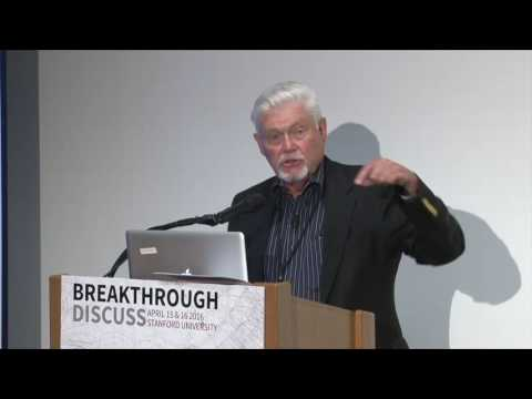 Jim Benford: Breakthrough Discuss 2016 – Power Beaming Leakage Radiation as SETI Observable