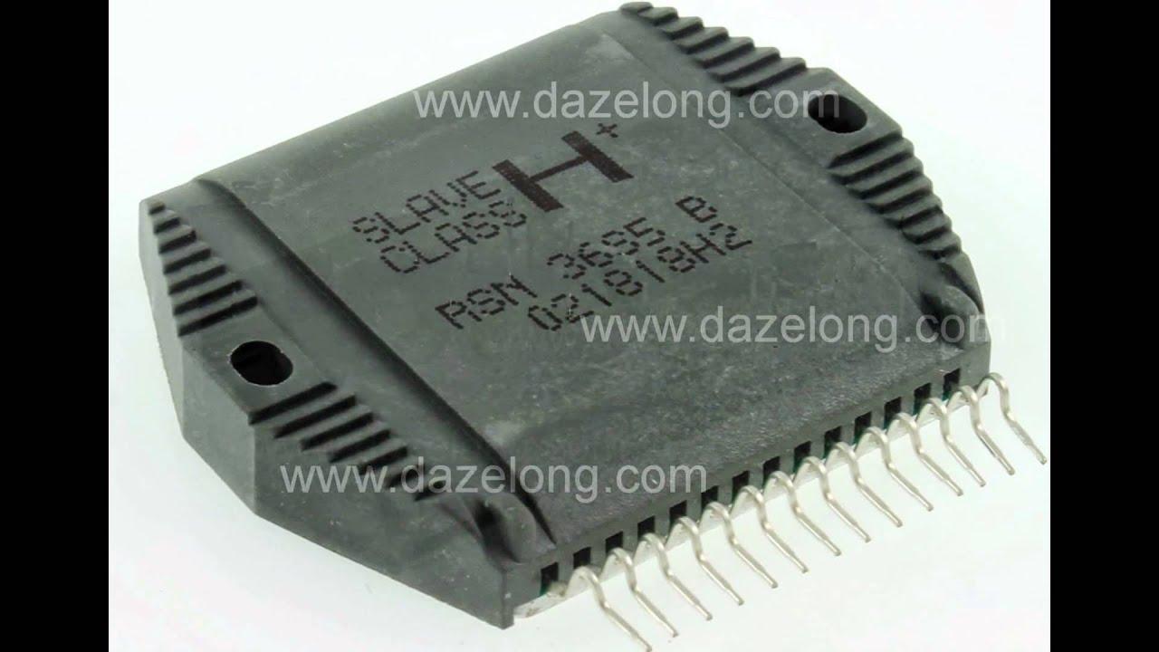 Electronic components |authorstream.