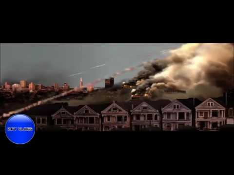 72 HOUR WARNING ~ DEEP IMPACT ASTEROID DUE TO ROCK THE WORLD YouTube