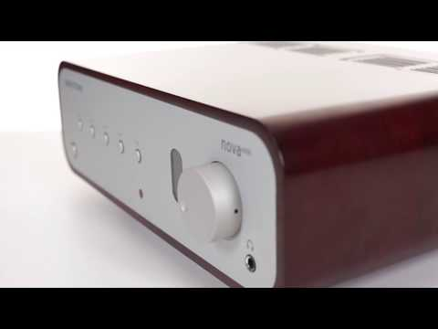 Peachtree Audio Nova65SE Integrated Amplifier | Product Features | Bright Audio