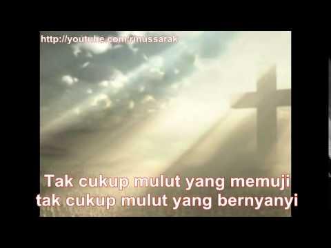 Rohani Franky Sihombing - Pujian Sejati Lirik