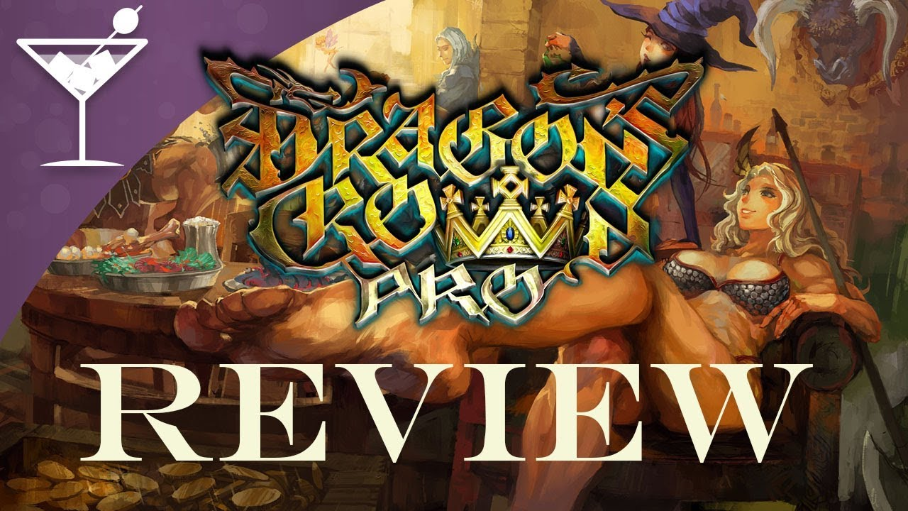Dragon S Crown Pro Review Notes From The Conquistadork