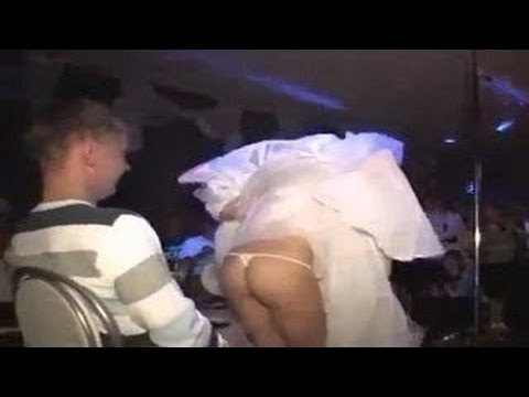 СВАДЕБНЫЕ ПРИКОЛЫ - Epic Wedding Fails
