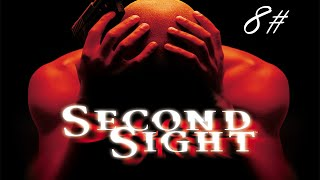 Second sight Ep  8