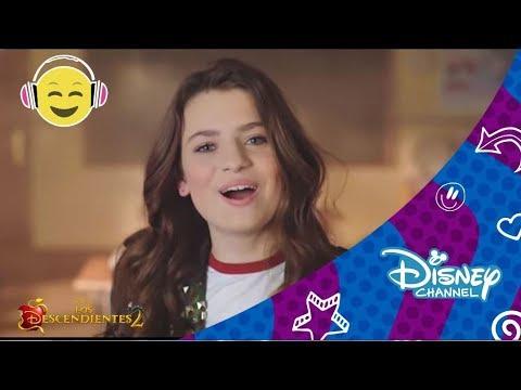 Disney Channel España - Descubre el videoclip 'Harder' de Pepper3