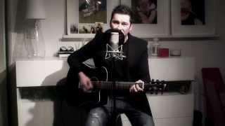 Dzem Wehikul Czasu cover akustycznie Pawel Smolira