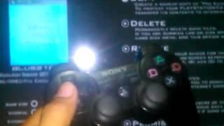 Cara memilih game PS3