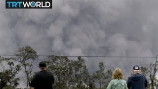 Hawaii Volcano: Explosion at Kilauea could be followed by more