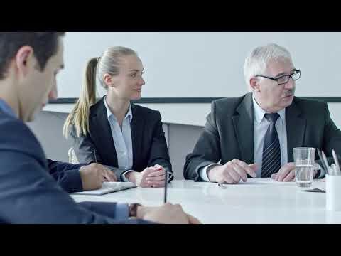 Компания 'ELEVEN EVEN'  Официальный презентационный ролик  MAX TEAM