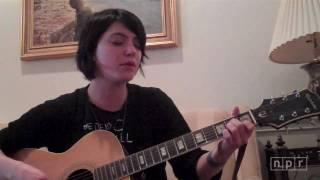 "Sharon Van Etten: ""Much More Than That"" (Tiny SXSW Concert)"