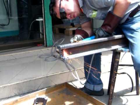 HHO Steel Cutting-4 Inch Railway