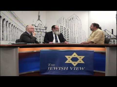 The Jewish View-Phillip Morris, CEO, Proctors/Capital Repertory Theatre/Universal Preservation Hall