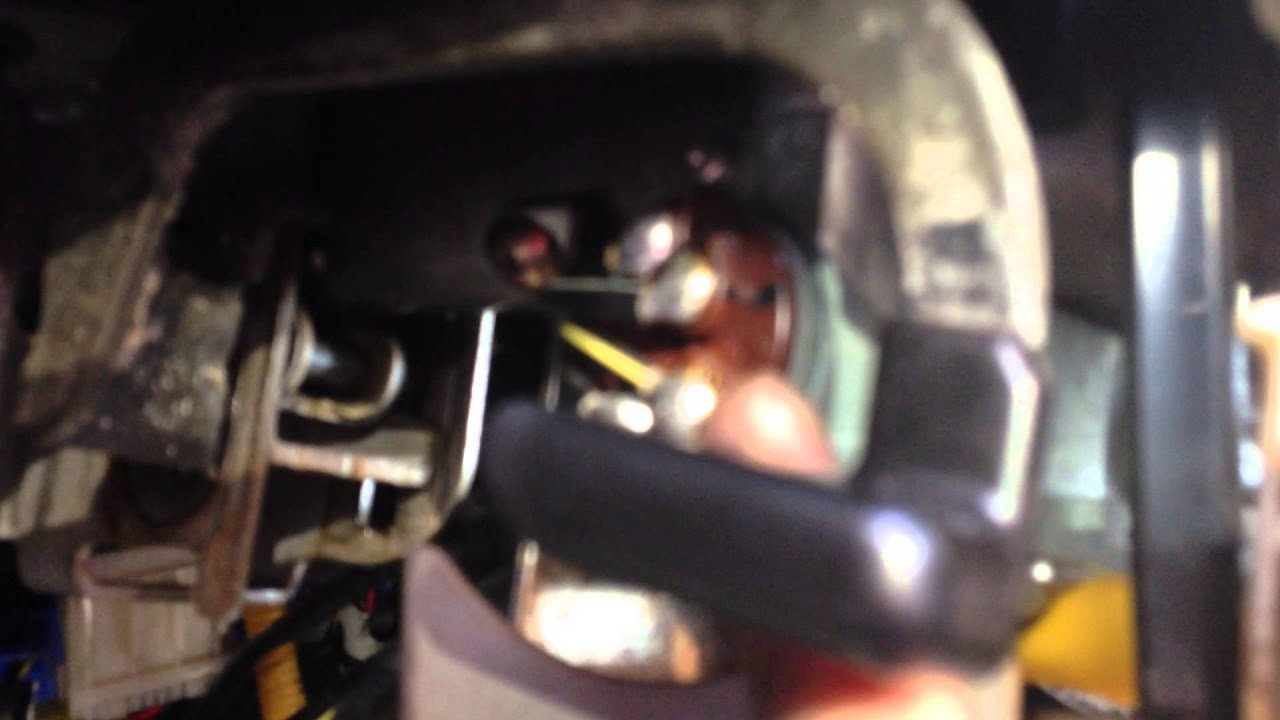 subaru 2 5rs ignition problem [ 1280 x 720 Pixel ]