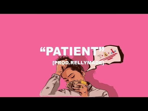 "[FREE] ""Patient"" Lil Uzi Vert x PNB Rock Type Beat 2019|Smooth Trap Type Beat/Instrumental"
