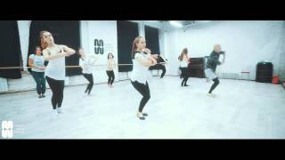 Skit and Tijani   Sweat choreography by Dmitriy Pogribnichenko   Dance Centre My
