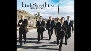 Incomplete Backstreet Boys Instrumental