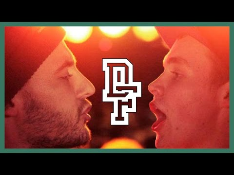 BLIZZARD VS LEGO | Don't Flop Rap Battle