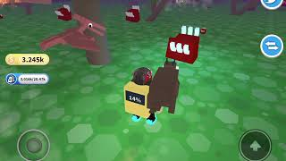 Roblox with poooopys1
