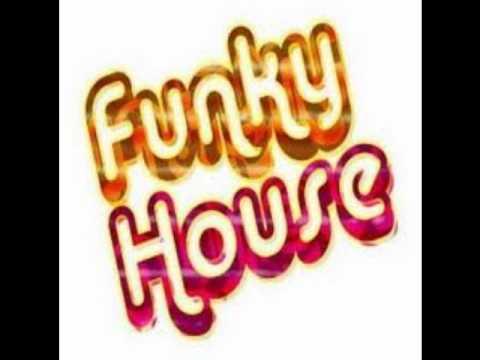 FUNKY DISCO HOUSE MIX DALLAS
