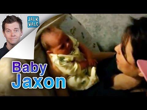 Jack Vale's New Baby
