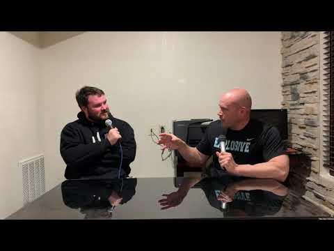 Episode 29 - Westside Vs The World - Michael Fahey Part-1