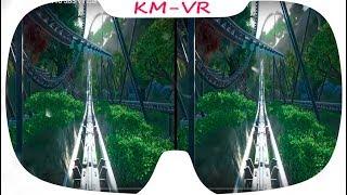 3D-VR VIDEO 116 SBS Virtual Reality Video 2k