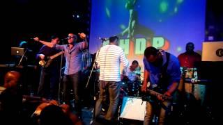 "Kreyol La "" Triye "" Live at Sob"